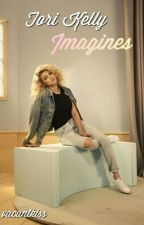 tori kelly imagines  by vacantkiss