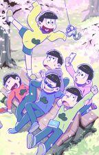 Osomatsu-san Related!! by KaoriNanabi