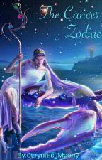 °The Cancer Zodiac° by Azzah_Ashraf