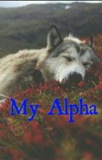 My Alpha by Chaa07