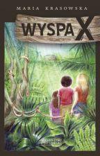 Wyspa X by MariaKrasowska