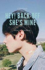 Hey!Back-Off She's Mine by sweetescapade