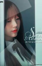 Secret Admirer (Hiatus) by nownamex