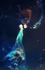 NỮ ALPHA XƯNG BÁ ĐƯỜNG by Anrea96
