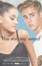 You are my angel  by Ta_Nieznajoma_678