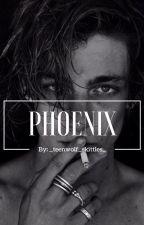 Phoenix by _teenwolf_skittles_