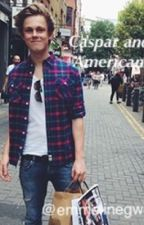 Caspar and the American Girl by emmelinegwest