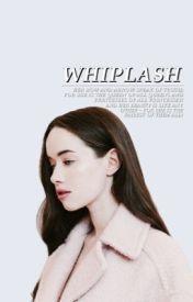 whiplash ⚘ p.maximoff by starduhst