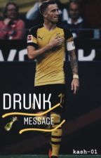 Drunk message - MR by kk-eleven