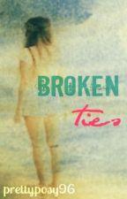 Broken Ties by avintagedream