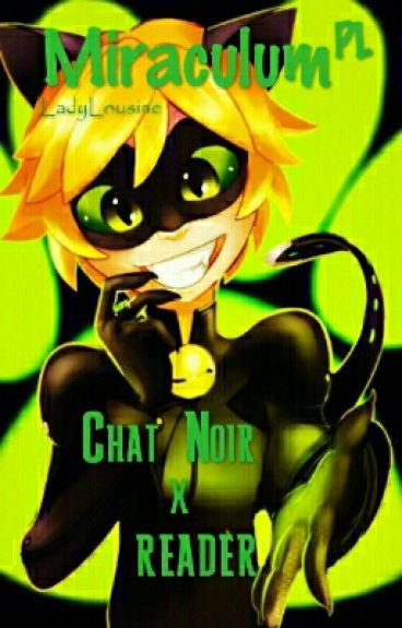 Miraculum: Chat Noir x reader (pl)