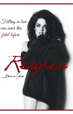 Reaper (GirlxGirl) by DamnShane