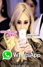 Whatsapp ♥ by BiebsToAnyone