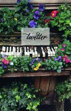 Twitter; vhope ✔ by Hypest_Hype