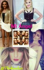 MI ANGEL (jerrie) by Thirlwards03