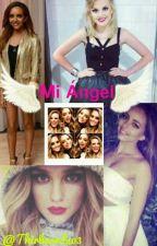 MI ANGEL (jerrie) by Thirlwards03