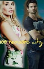 100 Reasons Why ,(Snapchat) by GaBiJa26