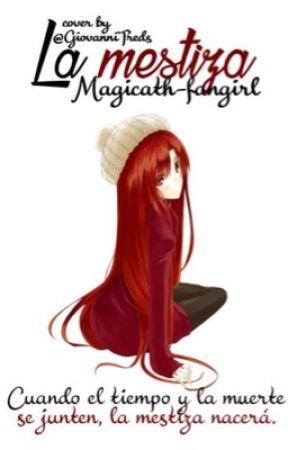 La mestiza by MagiCath-fangirl