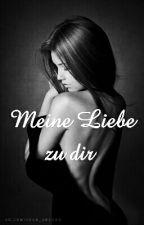 Meine Liebe Zu Dir  by srk1bebo