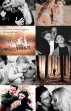 Repeat     (A Once Upon A Time Fanfiction / Captain Swan's Daughter) by rebeccamaders