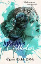 Inimigos Mortais by LollyBoli