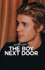 The Boy Next Door  by wilkside