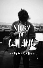 Story Of Galang by itsmelabu