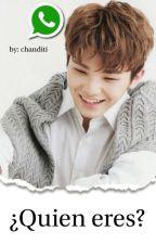 ¿Quien Eres?: Jicheol  by chanditi