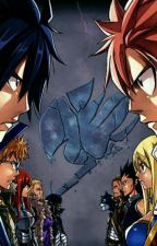 Revenge Fairy Tail Revenge by animelover12k