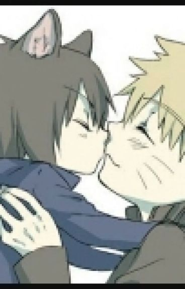 A Little Bit Of Love Naruto X Little Sasuke