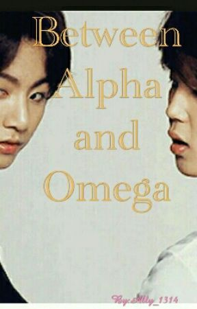 Between Alpha and Omega (Jikook/Kookmin) by Ally_1314