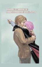 Quando l'amore è semplicemente più forte  by Junesbooks