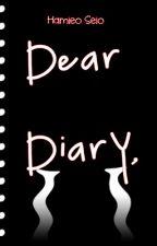 Mutual Diaries by HamieoSeio