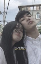 master ⚣ taekook by artyoongi