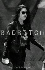 Bad Bitch // z.m by fvckedbyzayn