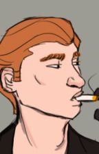 General Hux x Reader by lautrec-var-emreis