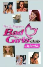 Bad Girls Club : Atlanta by fri3ss