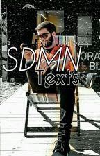 SDMN Texts by sdmnaaliyah
