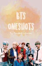 BTS ONESHOTS  by Pandakind7