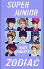 Súper Junior Zodiac by -mxtal