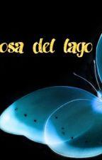La mariposa del lago by magda1233