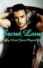 Secret Love by LiamJamesPayne2000