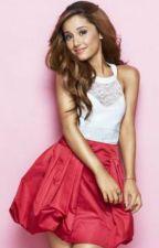 La Vida De Ariana Grande by bubble_Moonlight