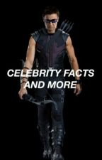 celebrity facts and more by millenivm_falcon