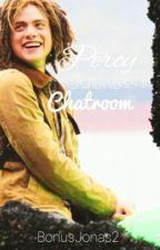 Percy Jackson Chatroom  by queenlyannatargaryen