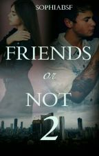 Friends or Not 2 by SophiaBFS
