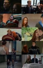 Our Past Still Lives - A Romanogers Story *ON HOLD* by Izzycheeese