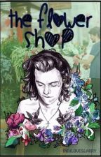 The flower shop L. S. by indiloveslarry