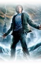Percy Jackson. Um Primordial by KlebersonLima