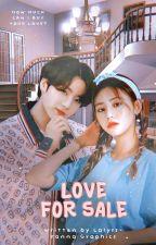 [√] Love For Sale ° jjk by Panda_IFT